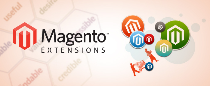 Magento Custom Extension Development