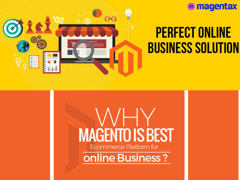How Magento Will Help You in Online Business