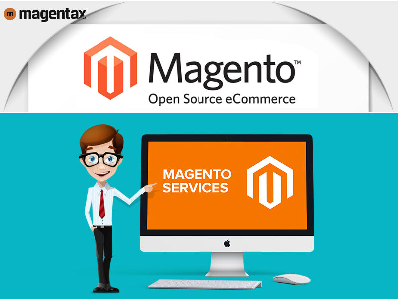 Magento Ecommerce Developers
